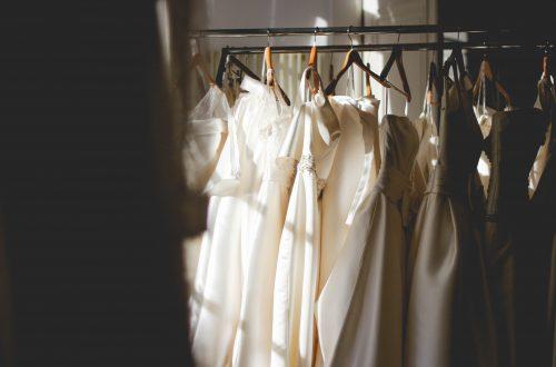 Cumpărături de nuntă în pandemie